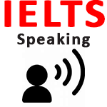 IELTS Speaking Course